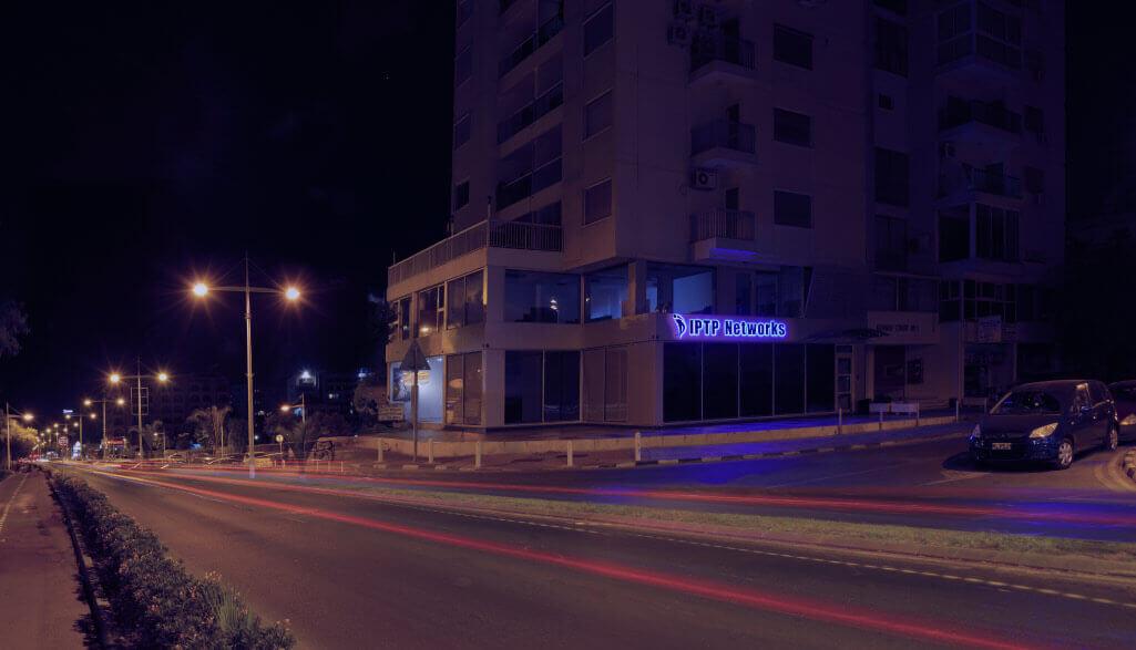 DC Kermia 1 (Limassol)