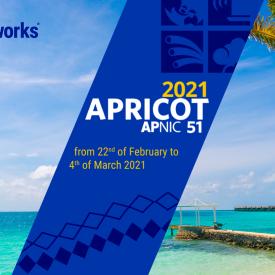 APRICOT 2021 – APNIC 51