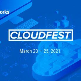 CloudFest 2021