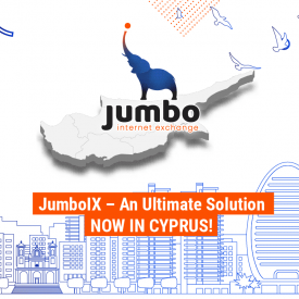 JumboIX – The Ultimate Solution NOW IN CYPRUS!