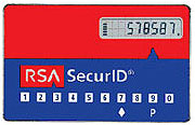 RSA SecurID SD520