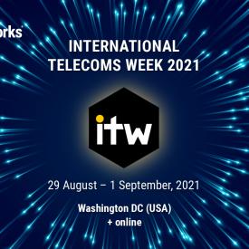 International Telecoms Week 2021