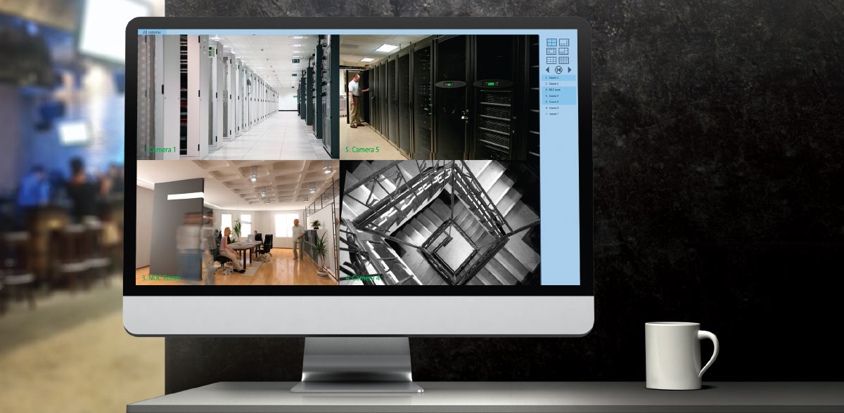 IPTP Video Surveillance | IPTP Networks